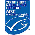 MSC Logo © Marine Stewardship Council