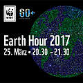 Earth Hour 2017 © WWF