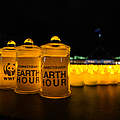 Earth Hour © Leonie Sii / WWF-Australia