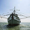 Fischerboot © Antonio Busiello / WWF US
