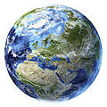Living Planet Club © Thinkstock Photos
