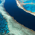 Great Barrier Reef © Welsey Palmer / Getty Images