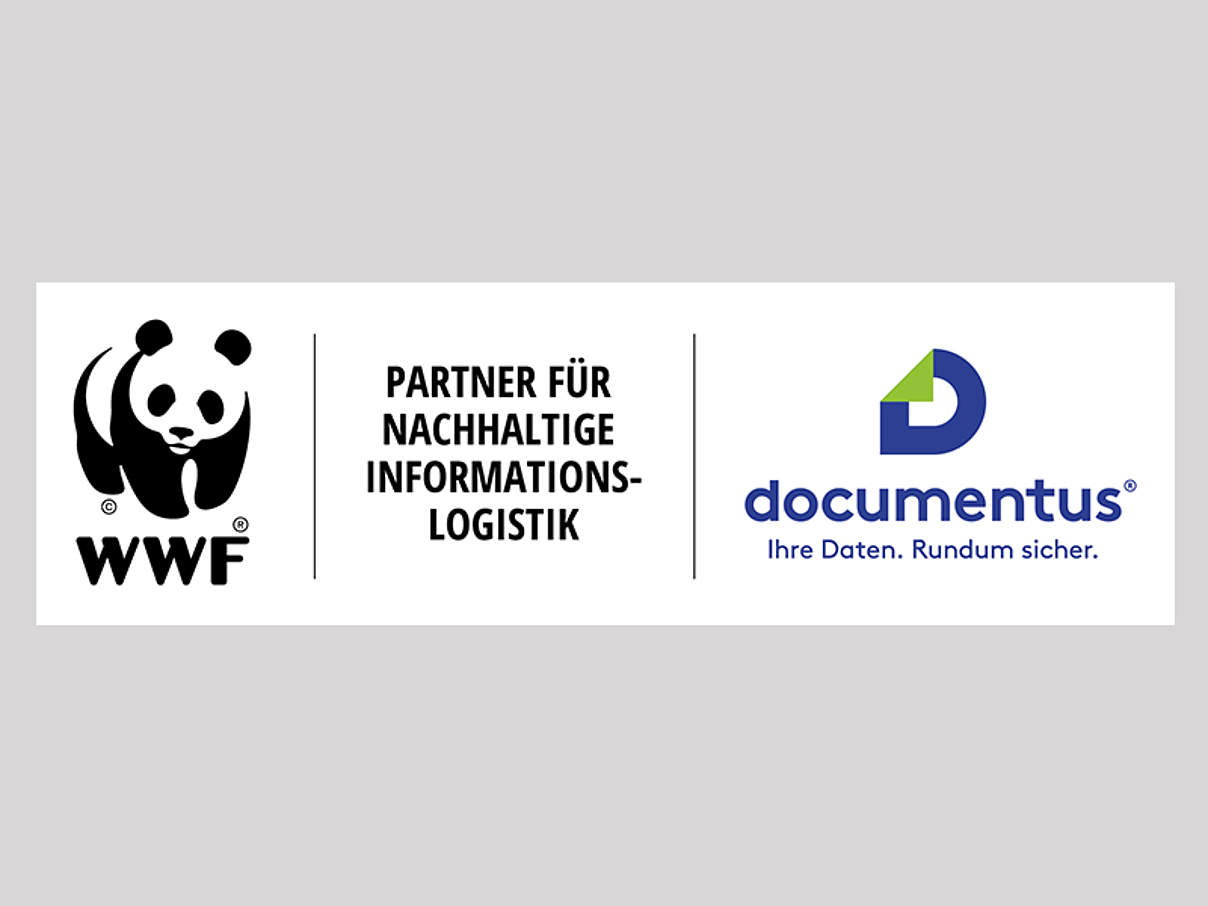 documentus / WWF Kooperation