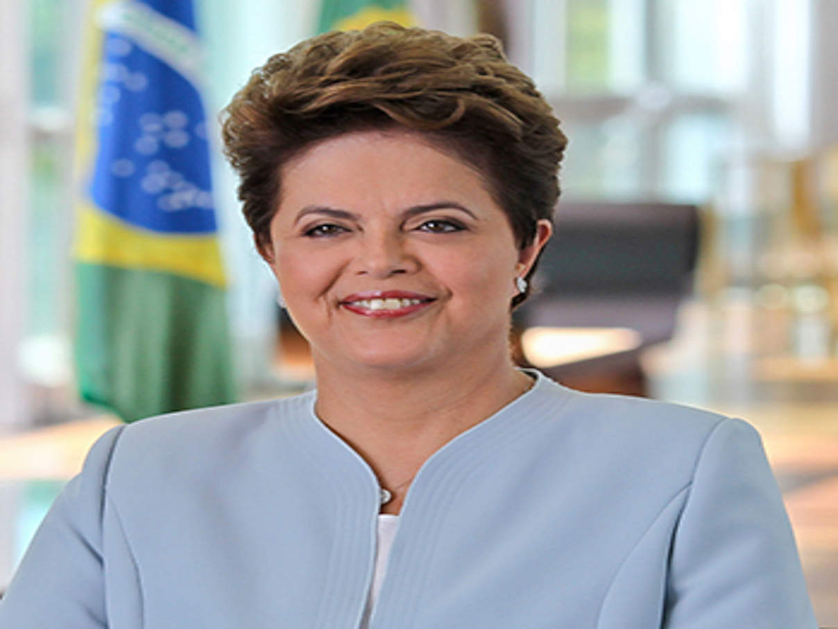 Dilma Rousseff, CC BY-SA 2.0, http://bit.ly/1ThSRUS
