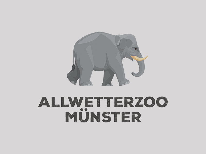 © Allwetterzoo Münster